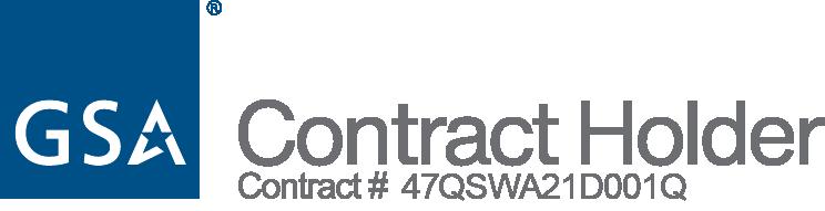 GSA contract logo