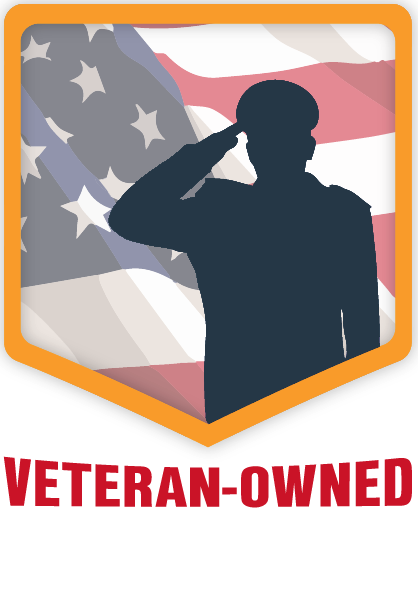 Veteran owned, State of Michigan Exempt Manufacturer