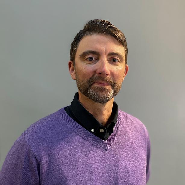 TentCraft employee image of Ben Birgy