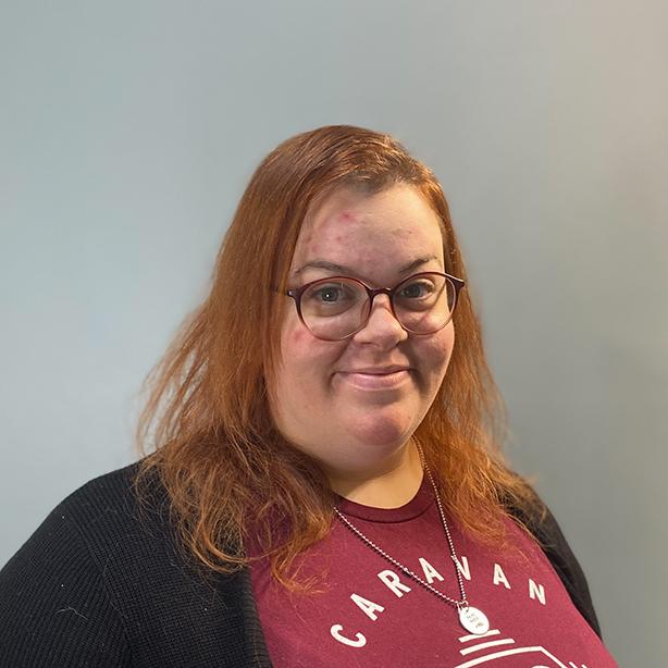 TentCraft employee image of Valanie Michalski