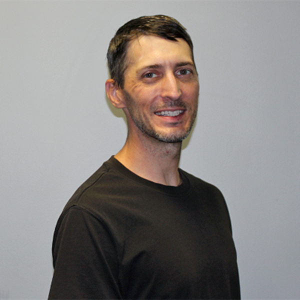 TentCraft employee image of Corey Niedzwiecki