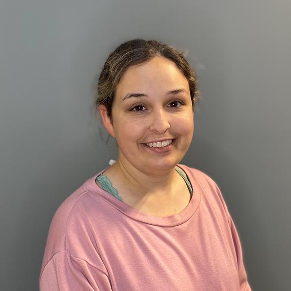 TentCraft employee image of Lillie Petersen